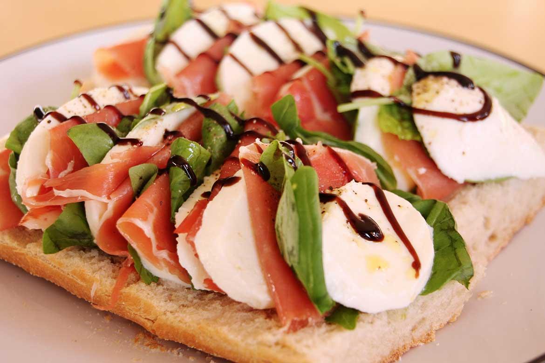 Artigiani del cibo artisans of food for All about italian cuisine
